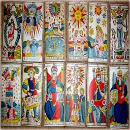 Tarot Guide - Ultimate Video Guide