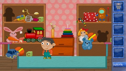 幼稚園からの脱出します。紹介画像2