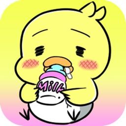 【育成ゲーム】ぴよパラ~私とひよこのある愛の形【笑って泣ける秘密の育成ゲーム】【無料ゲーム】