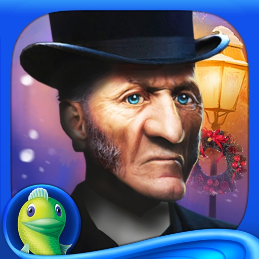 Christmas Stories: A Christmas Carol HD - A Hidden Object Game with Hidden Objects (FULL)