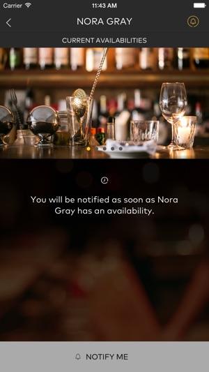 dinr restaurant reservations on the app store rh itunes apple com