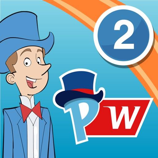 Wizard Play W2