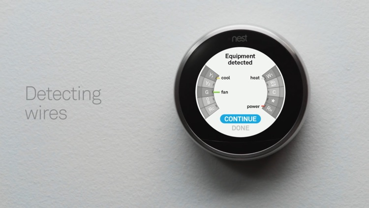 Pro Setup for Nest Thermostat, Protect and Cam Series
