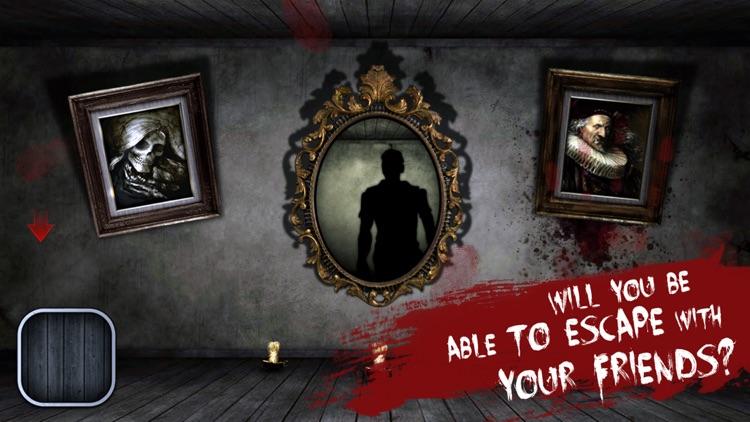 Escape Mystery Haunted House Revenge 2: Point & Click Adventure