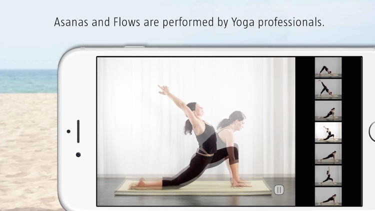 Yoga2go - Yoga Guide screenshot-3