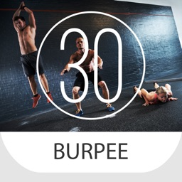 30 Day Burpee Workout Challenge for a Perfect Physique
