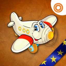 Topo Europa - Brightcenter editie
