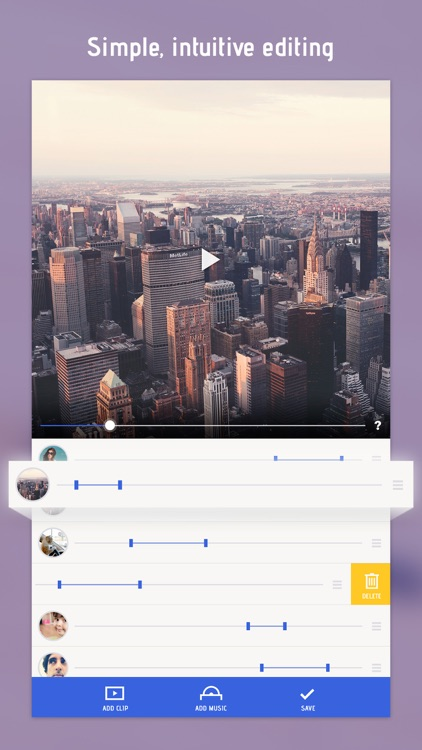 Combine Videos and Stitch Clips Together with Video Slideshow
