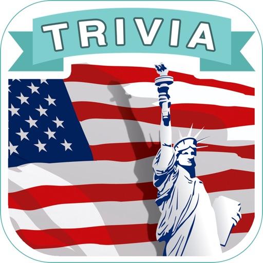 Trivia Quest™ USA - trivia questions