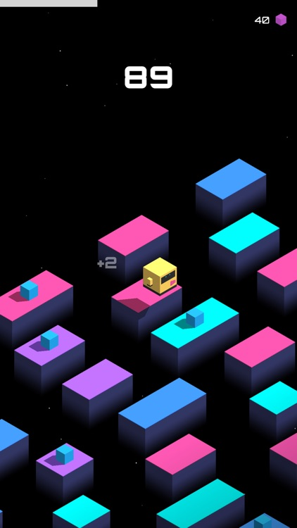 Cube Jump screenshot-3