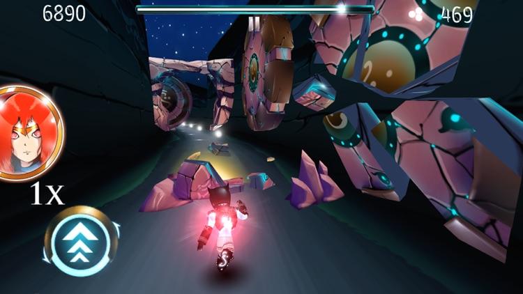 Dream Chaser screenshot-3