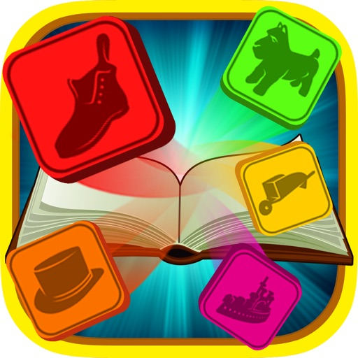 Coloring Book Of Madness icon