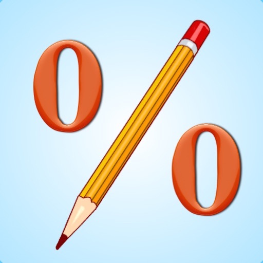 Easy Percentage Calculator - Compute Percent Number Free