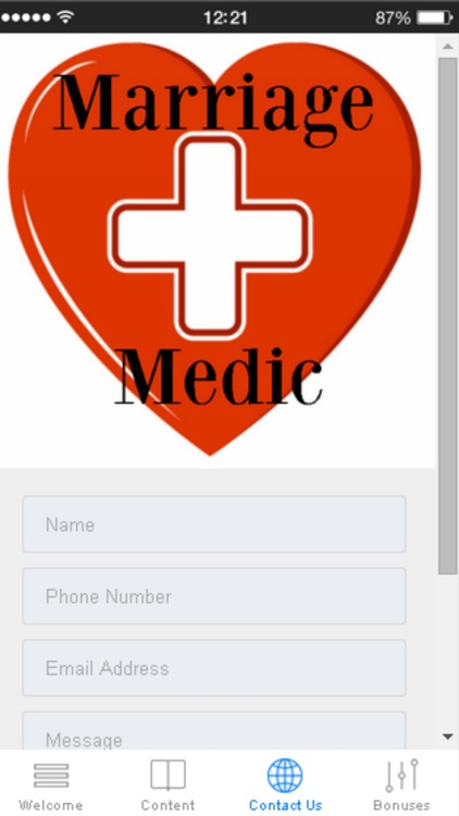 Marriage Medic:Save Your Marriage