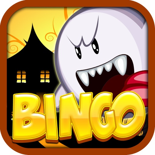 Aah Scary Halloween Bingo Tower - Casino Rush to Lucky Lane of Heaven Free
