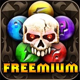 Puzzle Quest 2 Freemium