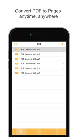 convert ipad pages doc to pdf