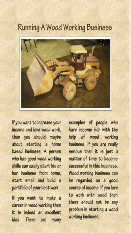 iWoodwork: Woodworking Magazine screenshot-2