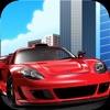 GT Driving Tour - Retro Arcade Car Racing Game