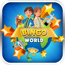 Bingo Party - Bash World