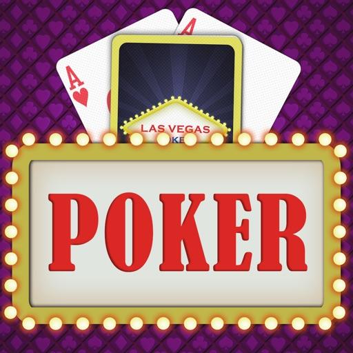 Las Vegas Casino Poker Party Pro - Best American gambling table icon