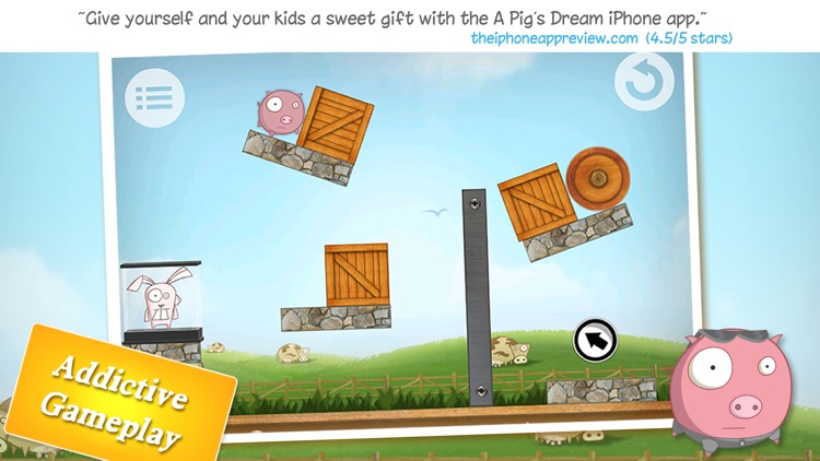 A Pig's Dreams screenshot-3