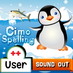 Cimo Spelling Sound Out (Multi-User)
