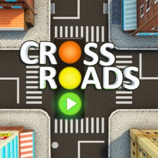 Activities of Cross Roads - Cross The High Road Game