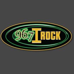 96.7 I-Rock