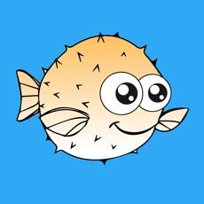 Activities of Tap Blowfish