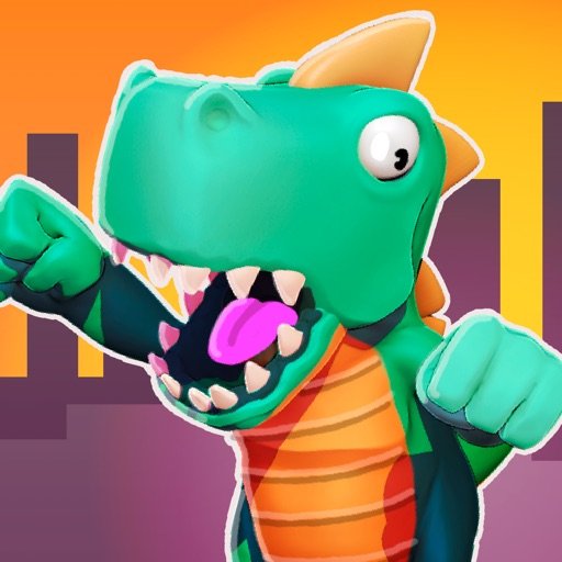 Super Monster Mayhem: Rampage Punches its Way on to the App Store Soon