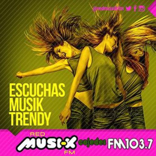 Musi-K 103.7 FM