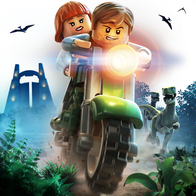 download lego jurassic world mac torrent