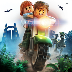 LEGO® Мир юрского периода™