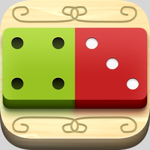 Domino Drop icon