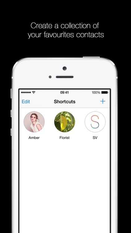 Shortcuts for WhatsApp