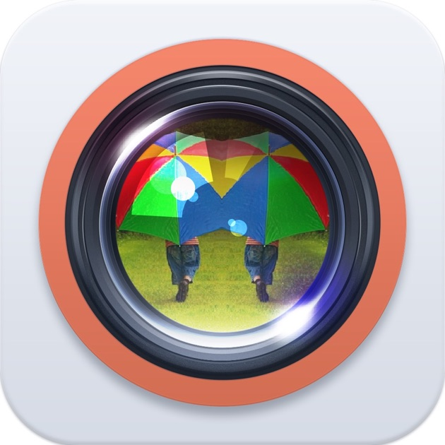 InstaMirror - Fun with symmetry photos on the App Store