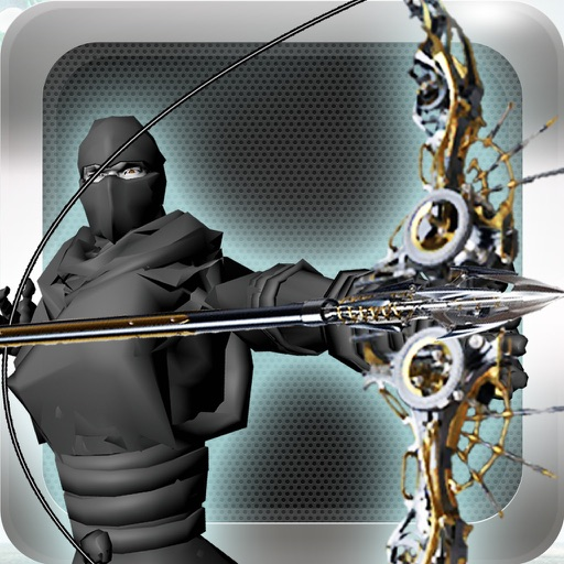 Ninja Arrow : Legend Of The Ancient Dragon The Temple Tour icon