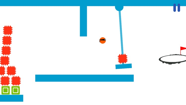Bounce on Bricks: Super Spring Red Ball - Jumper Games Free