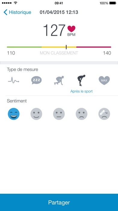 download Runtastic Heart Rate PRO apps 4