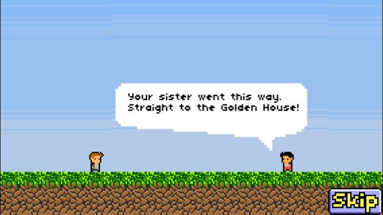 Golden House screenshot-0