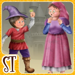 Jack and the beanstalk by Story Time for Kids
