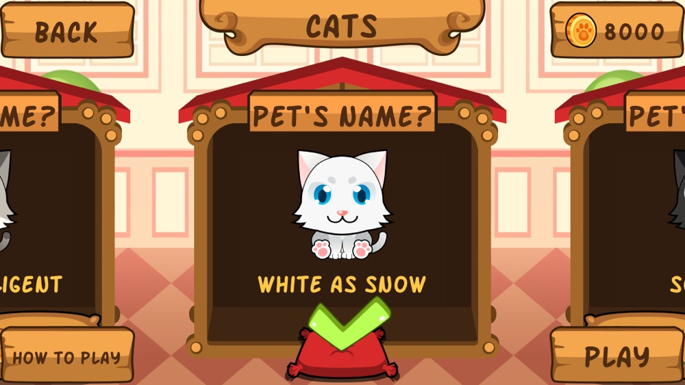 My Virtual Cat ~ Pet Kitty and Kittens Game for Kids, Boys and Girls hack tool