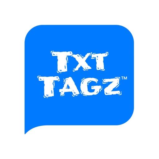TxtTagz (visually fun texting)