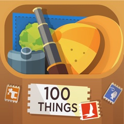 100 Things To Do In Your Life