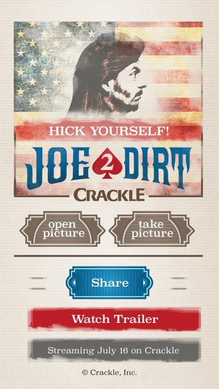 Hick Yourself! – Joe Dirt 2: Beautiful Loser Online Hack Tool