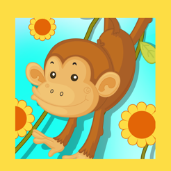 All in One Jungle Game For Little Kid-s a great Learn-ing & Play-ing Experience and various tasks