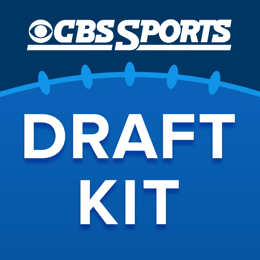 Fantasy Draft Kit by CBS Sports icon