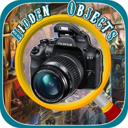 Hidden Objects The Lost Tourist