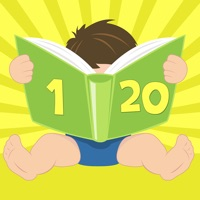 Codes for Numbers game 1 to 20 flashcards Hack